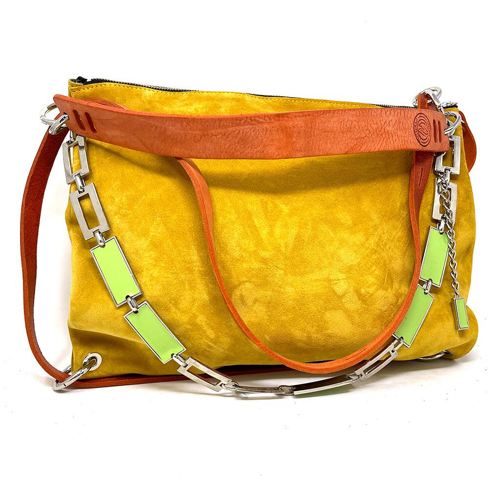 tussibag-softbag-wildleder-orange-kette